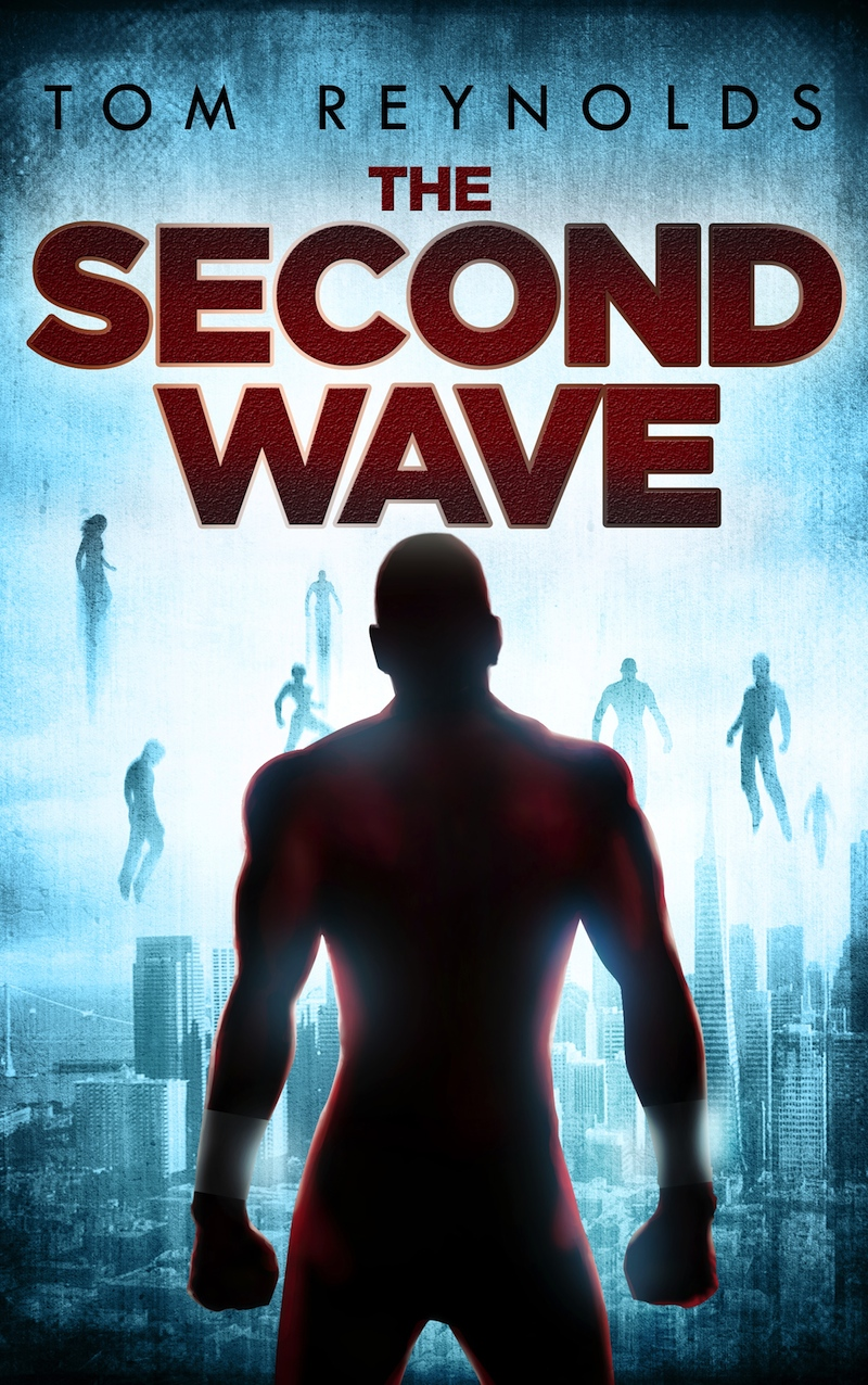 The Second Wave by Tom Reynolds
