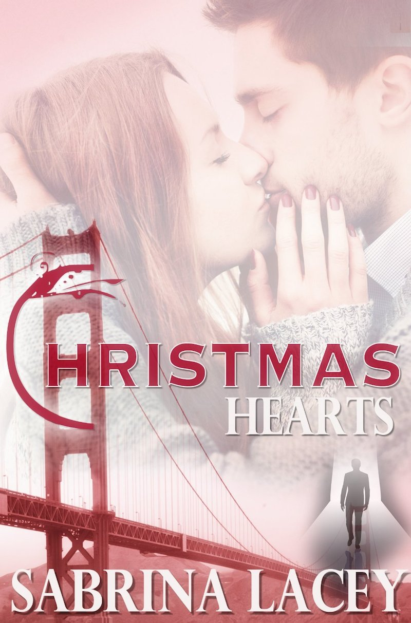 Christmas Hearts by Sabrina Lacey
