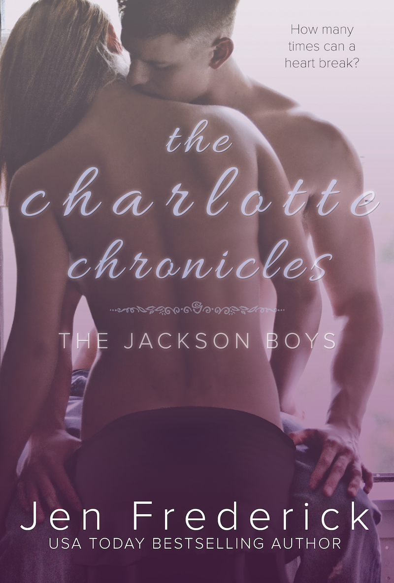 The Charlotte Chronicles by Jen Frederick